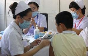 北京报告超500例麻疹  流行性麻疹荨麻疹发病数同比增加87.3%