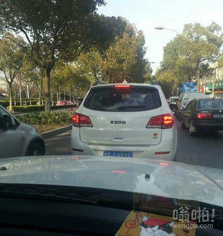 xxoo  我读书少,这是什么牌子的车