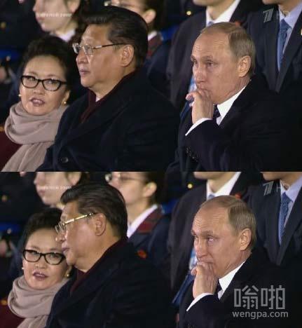 不哭,莫斯科之夜没有眼泪