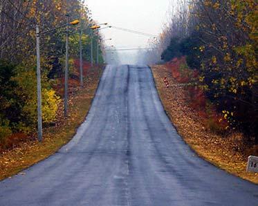 合肥最美乡村公路 可能面临改造