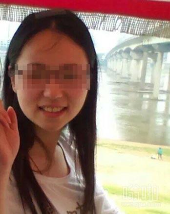 邵阳学院女生在校园被师兄捅13刀身亡 两人无感情纠葛