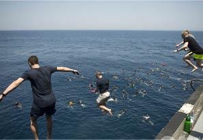 沉船自救知识:遇到沉船事故如何脱险 这几招可能救你一命