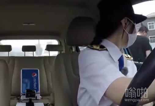 范冰冰开车送受伤男童治疗 行车记录仪曝光