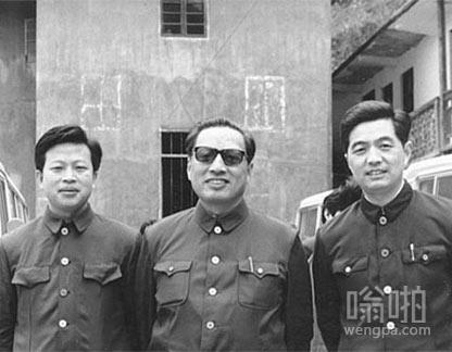乔石 19日在北京火化  天安门下半旗致哀