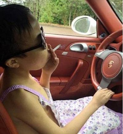 怎么开车带妹子兜风才能显示出楼主有钱任性霸道老练高大上让妹子主动送怀投抱呢?