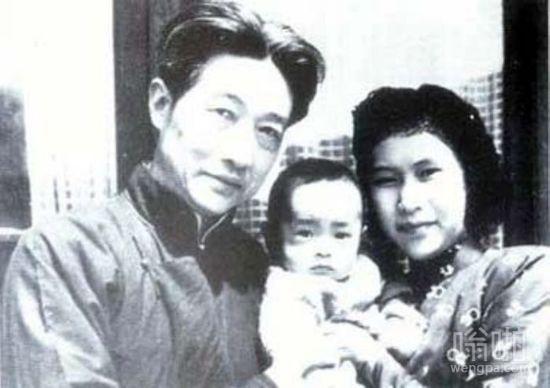 徐悲鸿夫人廖静文去世 享年92岁