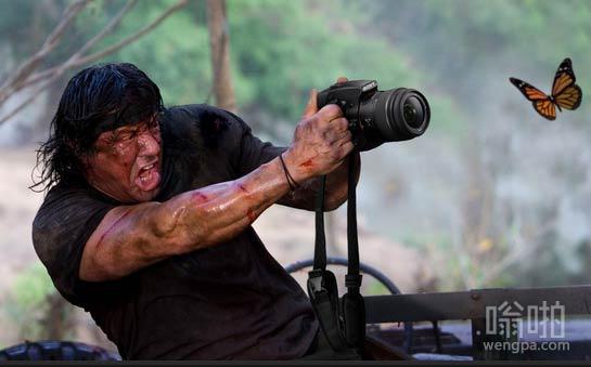 兰博至尊摄影