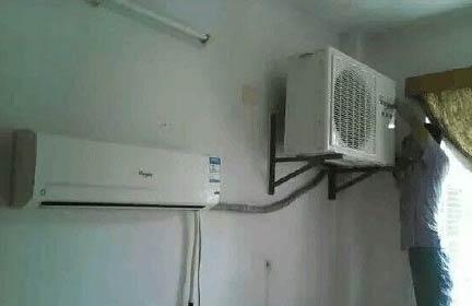 夏天到了,装空调一定要找个专业的师傅