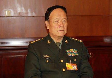 中共中央决定给予郭伯雄开除党籍处分 郭伯雄落马其子2月被查