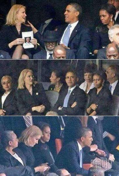 无论是谁,当老婆说换个位子时,你都得要换。