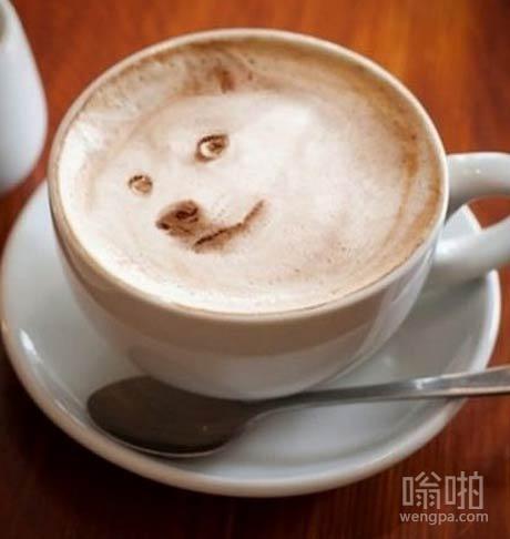 早晨 咖啡 一天的开始