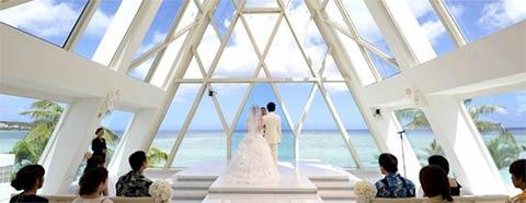 在关岛举行婚礼是一个不错的选择