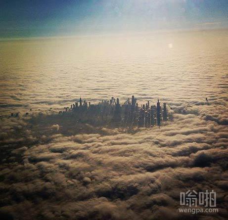 芝加哥在云端