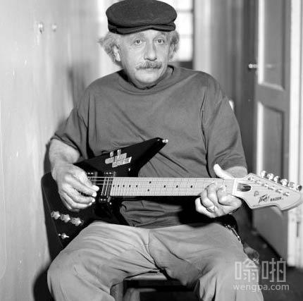 不会弹吉他的厨子不是好伙夫