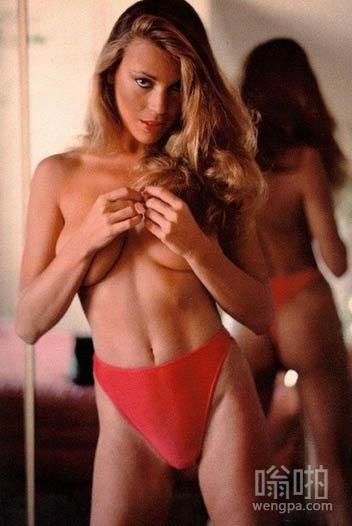 1980年的Vanna White