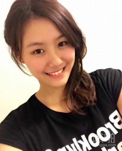 泳坛女神刘湘走红 网友追问:有男朋友了吗