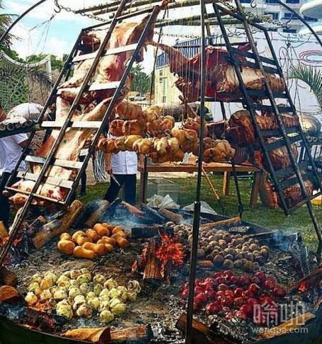 阿根廷烤肉