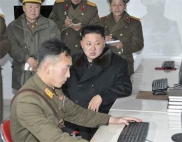 我希望他没有使用Internet Explorer!