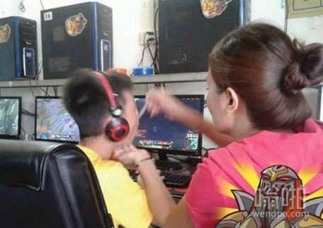中国好妈妈