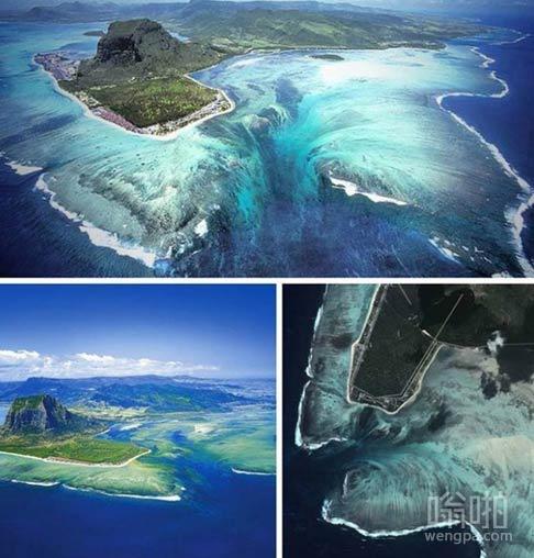 毛里求斯岛