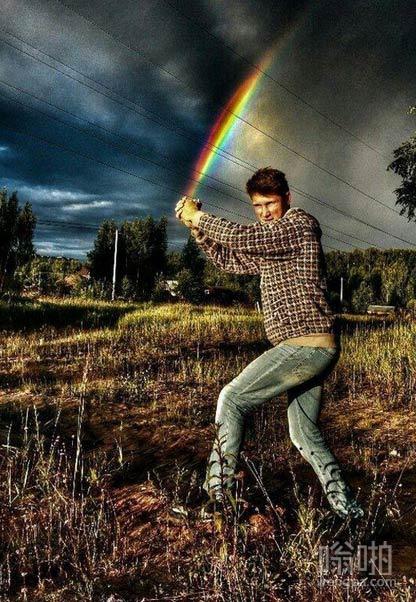 彩虹之剑 达斯神话般