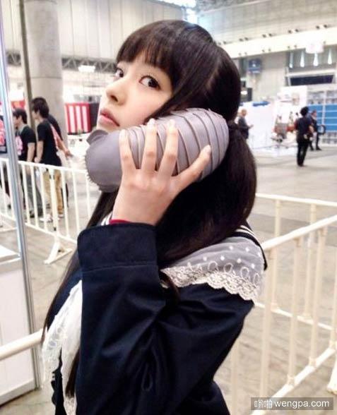 大王巨足虫手机壳 重口味者的最爱 日本大王具足虫iPhone5s手机壳