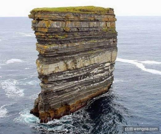 一张照片看到一百万年