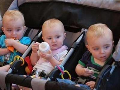 三胞胎三个爹 只有二儿子是亲生其他两个是妻子偷情所孕