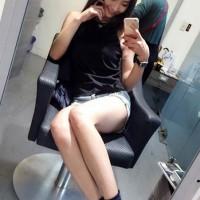 气质运动美女 Daier Cheng