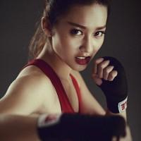 越南拳击美少女走红 美若天仙身家过亿