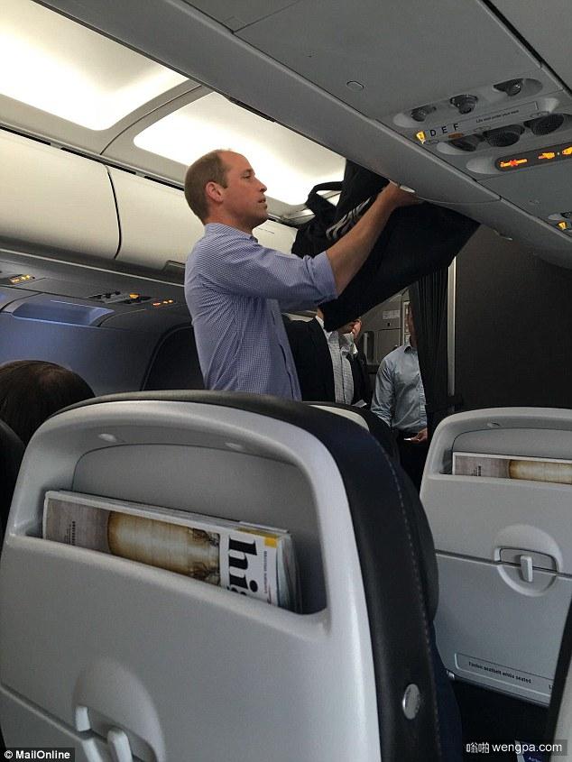 飞机上偶遇34岁的英格兰足协主席