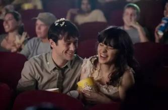 【情侣看电影笑话】去电影院看了《匆匆那年》,旁边坐了一对情侣