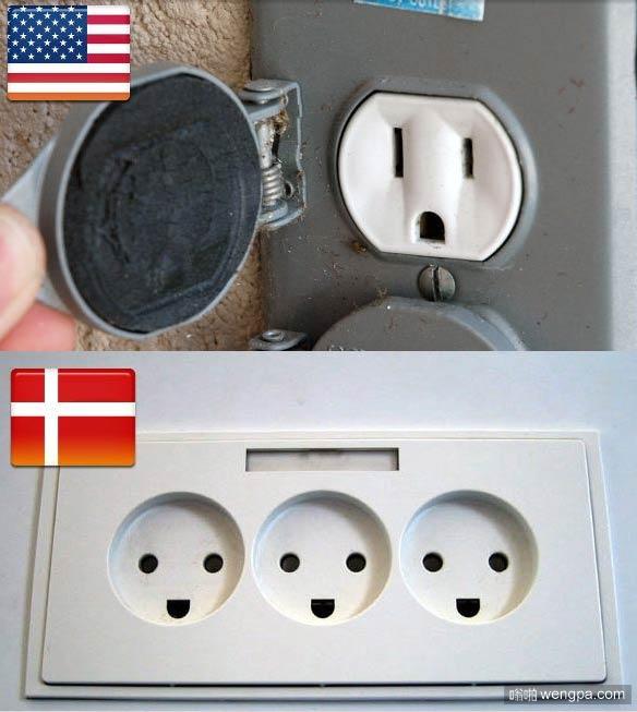 丹麦人比美国人更快乐的真正原因