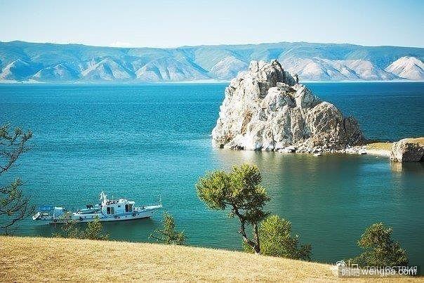 贝加尔湖,俄罗斯