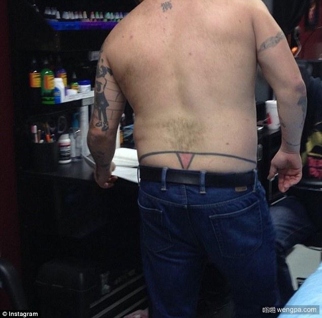 一些奇怪的纹身 你确定你不后悔吗?-3695372-image-a-7_1468834172280