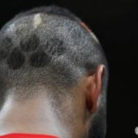 盘点里约奥运会运动员奇葩发型