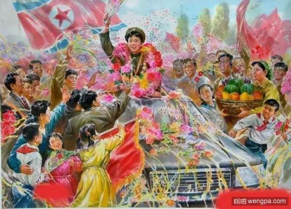 郑成玉在第7届田径世锦赛女子马拉松赛中夺冠,成为朝鲜历史上首位拿到田径世锦赛金牌的运动员