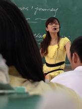 【19姐笑话段子】19姐是什么意思 我们英语老师年轻漂亮,我们私下里都叫她19姐