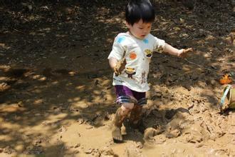 【糗事】小时候家里有种田,有次跟老爸去田里看稻子