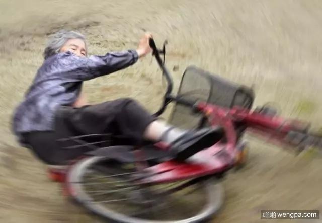 日本老奶奶一生折腾自己 88岁终成网红