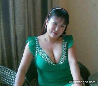 大家看好了 这是马蓉的妈妈—徐红