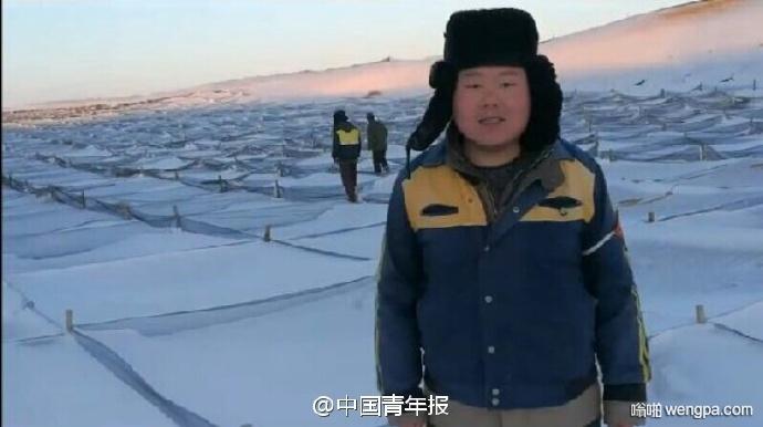 这是真的小岳岳?还是假的小岳岳