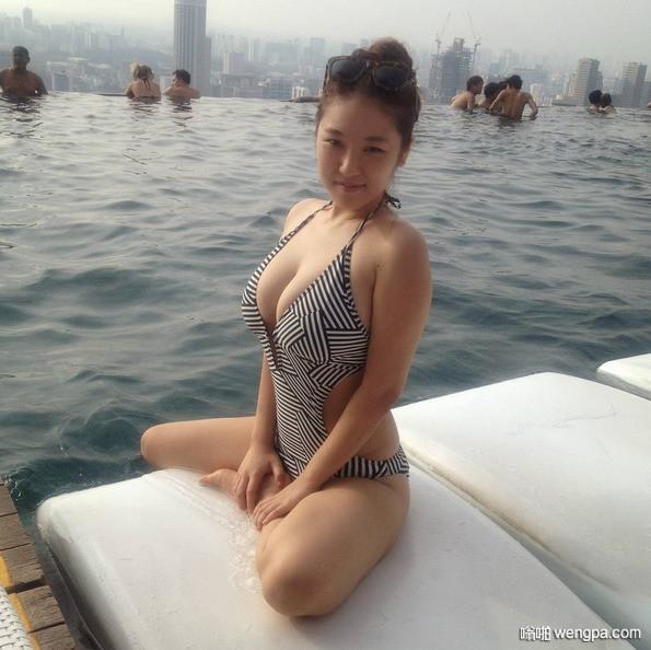 韩国瑜伽女神seulmin(5)