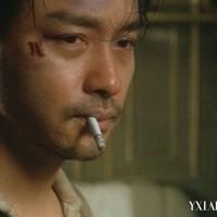 张国荣抽烟(8)