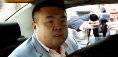 """【金正男被刺事件段子】金正恩:""""我哥在干嘛?"""""""
