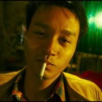 张国荣抽烟(4)