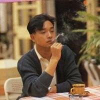 张国荣抽烟(5)