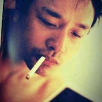 张国荣抽烟(9)