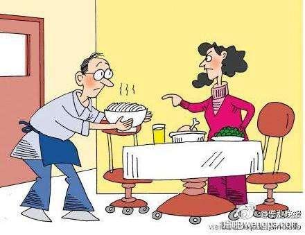 【老婆挣钱多笑话】兄弟们啊,结婚千万别找挣钱比你多的
