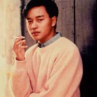 张国荣抽烟(1)